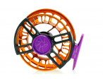 Custom Nautilus XL Orange/Purple/Black - (#6-8)