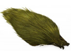 Keough Dryfly Hackle Tyers grade - Olive