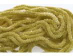 Crystal Antron Chenille Olive - (M)
