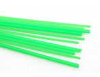STS Tube System 2,5/1,5 mm - Fluo. Green