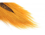 Bucktail Pieces - Amber