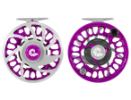 Custom Nautilus NV Spey 450 - 750 (9/10) Purple/Silver