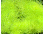 Spawn's Mega Simi Seal Dubbing - UV Coastal Chartreuse Yellow
