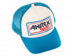Ahrex X-Plain Trucker – Bright Blue
