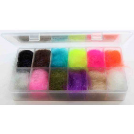 Senyo´s Laser Yarn Dispenser