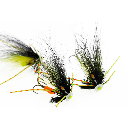 Mv Disk fly - Yellow