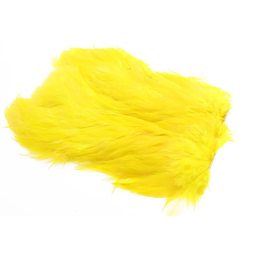 Soft Hen Patch - Yellow