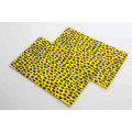 Dotted Foam - yellow