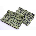 Dotted foam - Olive