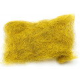 Nymph/Coastal dub - Yellow