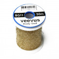 Veevus Body Quill - Tan