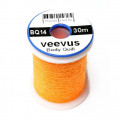 Veevus Body Quill - Fluo. Orange