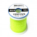 Veevus Body Quill - Fluo. Yellow