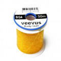 Veevus Body Quill - Gold
