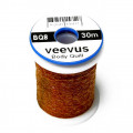 Veevus Body Quill - Brown