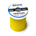 Veevus Body Quill - Yellow