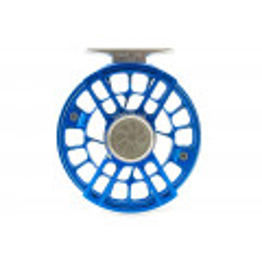 Nautilus XL (#6-8) Silver/blue