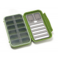 C&F design CF 3308 - Dry fly box (with small rooms)