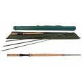 TFO BVK Double Handed Rods