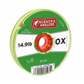 S.A monofil tippet For PIKE ( 0,69 mm)