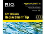 Rio Replacement Tips Int (10 ft, 3 m)