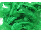 Metz Soft hackles - Highlander Green