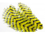 OPST Barred Ostrich - Yellow