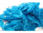Metz Soft hackles - KIngfisher
