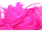 Metz Soft hackles - Hot Pink