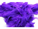 Metz Soft hackles - Purple