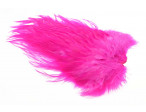 Whiting Rooster saddle - Fluo. Pink