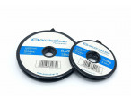 Arctic Silver Tippet Fluorocarbon - 50 m