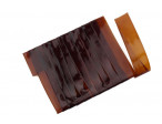 Strech Glass 10 mm - Brown