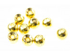 Cyclops Bead Eyes (Goldheads) - Gold