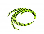 Dragon Tail XL - Grizzly Fluo Yellow