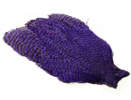 Keough Saltwater Cape - Grizzly Purple