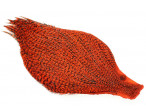Keough Saltwater Cape - Grizzly Orange