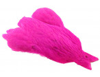 4B Whiting Hen cape - Pink
