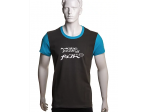 """Arctic silver T-shirt - """"More"""""""