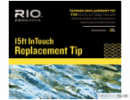 Rio Replacement Tips Intemediate (15 ft, 4,6 m)