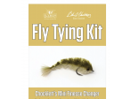 Fly Tying Kit: Chocklett's Mini Finesse Changer