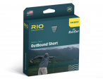Rio Premier OutBound Short - I