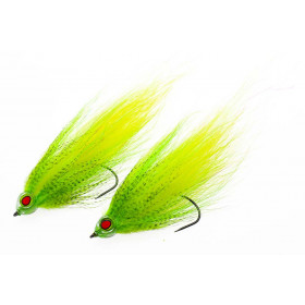 Material kit - Articulated Chartreuse Charmer